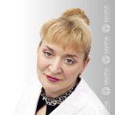 Журавлева Юлия Александровна, гинеколог