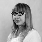 Михеева Елена Алексеевна, стоматолог-ортопед