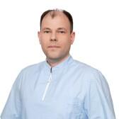 Новацкий Вячеслав Олегович, стоматолог-хирург