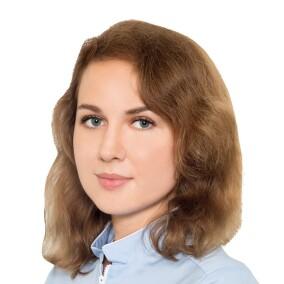 Мартынова Маргарита Борисовна, стоматолог-терапевт