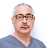 Баракат Салим Маруфович, ортопед