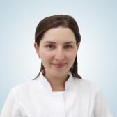 Алимурадова Нурана Валех, стоматолог-терапевт