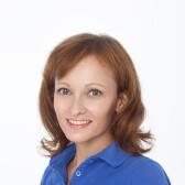 Андрейчук Жанна Юрьевна, детский стоматолог
