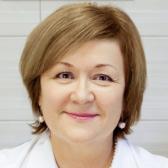 Каган Виолетта Валериановна, гинеколог