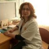 Шерстнева Татьяна Викторовна, маммолог-онколог