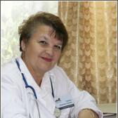 Тудакова Валентина Гурьевна, кардиолог