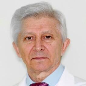 Ждановский Виктор Владимирович, хирург