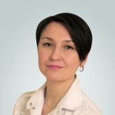 Тонких Светлана Ивановна, врач УЗД