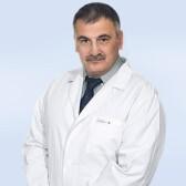 Феодосиади Леонтис Александрович, маммолог-хирург