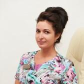 Шкурко Евгения Александровна, гинеколог