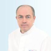 Миронов Вячеслав Васильевич, имплантолог