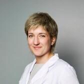Захарова Ольга Павловна, рентгенолог