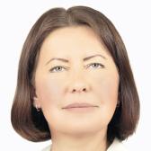Сереброва Ирина Юрьевна, врач УЗД