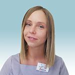 Шишкова Анастасия Андреевна, стоматолог-терапевт