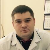 Злобин Дмитрий Сергеевич, уролог
