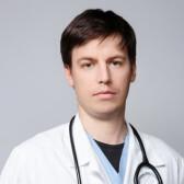 Трофимов Евгений Александрович, ревматолог