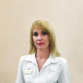 Левенцова Лариса Борисовна, косметолог