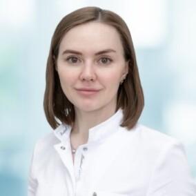 Базаева Светлана Витальевна, косметолог