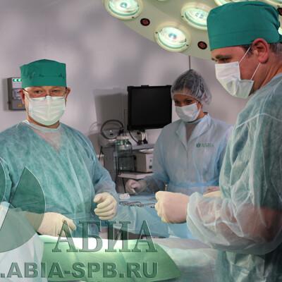 Клиника Абиа, фото №1