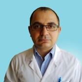Исаев Камал Султанович, сосудистый хирург