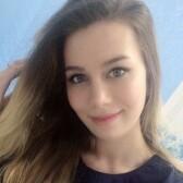 Доценко Олеся Евгеньевна, стоматолог-терапевт