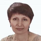 Голобородько Маргарита Рафиковна, ЛОР