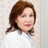 Воробьева Татьяна Ивановна, гинеколог