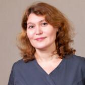 Мина Лариса Геннадьевна, врач УЗД