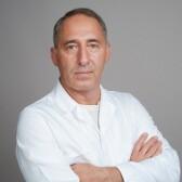 Иванов Вадим Геннадьевич, пластический хирург