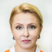 Блинкова Ирина Витальевна, аллерголог