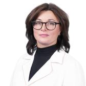 Милюкова Наталия Гранитовна, рентгенолог