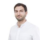Чхаидзе Георгий Гурамович, стоматолог-терапевт