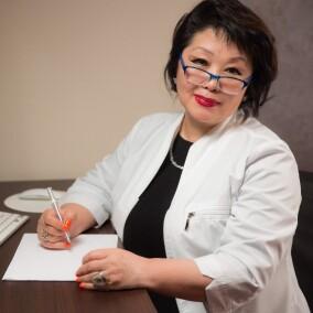 Юн Майя Михайловна, ортопед, остеопат, травматолог, травматолог-ортопед, Взрослый - отзывы
