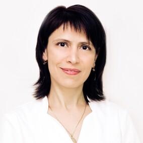 Айвазян Наира Юрьевна, гинеколог