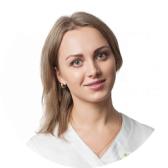 Беркович Маргарита Валерьевна, стоматолог-терапевт