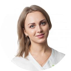 Беркович Маргарита Валерьевна, ортодонт