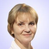 Роженчикова Анна Геннадьевна, педиатр