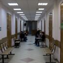 НМИЦ терапии и профилактической медицины в Петроверигском переулке