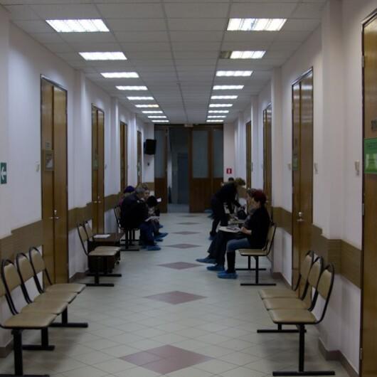 КДЦ НМИЦ ПМ в Петроверигском, фото №3