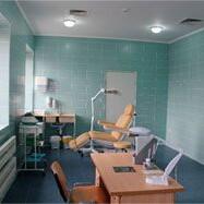 Лечебно-диагностический центр «Дон Клиник», фото №1