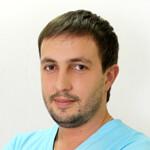 Герасимов Евгений Михайлович, анестезиолог