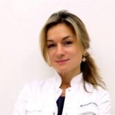 Кротких Анна Георгиевна, мануальный терапевт