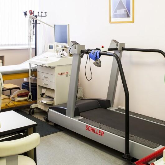 Клиника МедСвисс (MedSwiss) на Никитском, фото №4
