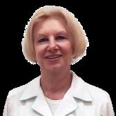Сидорская Нина Викторовна, врач УЗД