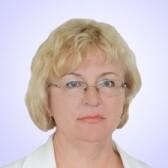 Щербинина Елена Васильевна, кардиолог