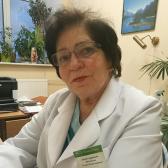 Мыслицкая Галина Владимировна, кардиолог