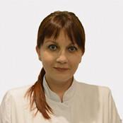 Осина Екатерина Александровна, репродуктолог