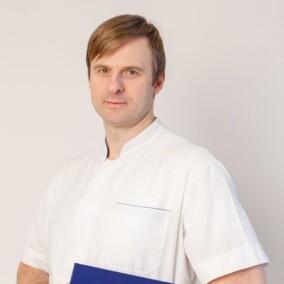 Громов Артем Александрович, кардиолог