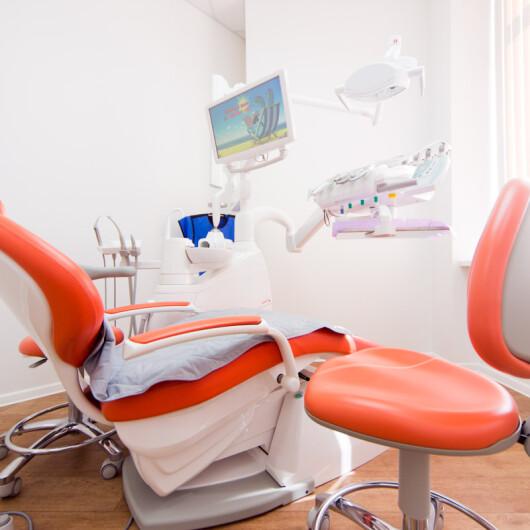 Сеть центров стоматологии АСТРЕЯ, фото №2