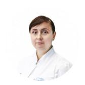 Мирзаева Карина Мурадхановна, детский стоматолог
